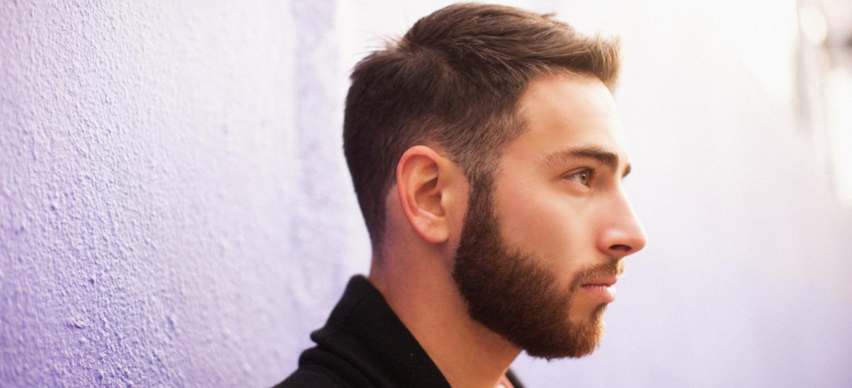 Resultado de imagem para barba por fazer